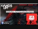 ItaloBrothers - Up N Away (Chris Diver Remix)