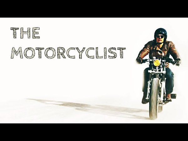 Yamaha TW125 Custom scrambler / bobber - www.twinthing.co.uk 'The Motorcyclist'