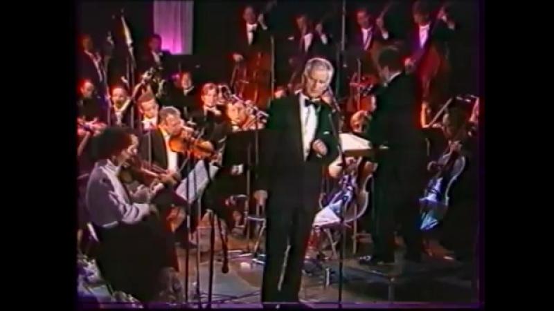 Anatoliy Solovianenko Nich jaka misiachna- conductor Vasyl Vasylenko