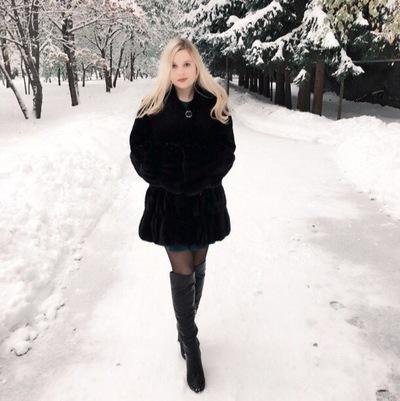 Алена Пятенок