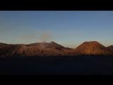 Bromo volcano (Indonesia 2018)