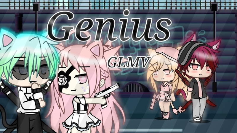 Genius | GLMV | Christmas And 1K Special | Read Desc