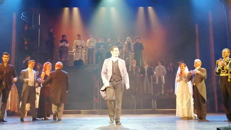 Джекилл и Хайд в Театре Музкомедии Поклоны 21 02 2019