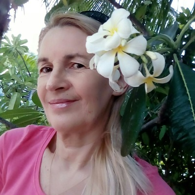 Марина Кулагина