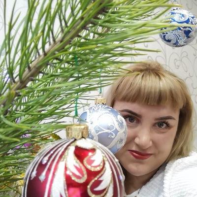 Елена Нынкина