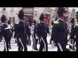 Марш Прощание славянки. Королевский оркестр Норвегии.