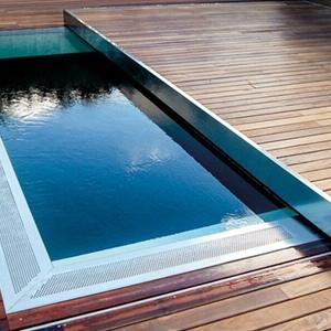 Напольное покрытие для бассейна