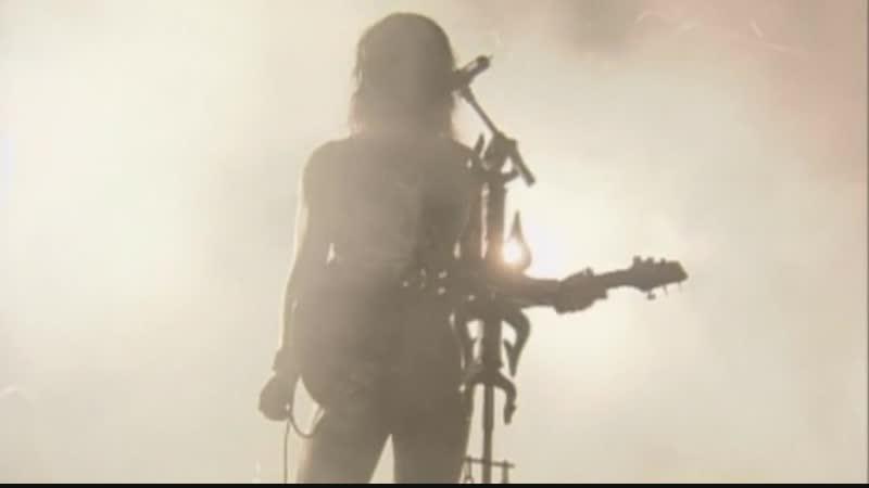 Nocturno Culto Under A Funeral Moon live wacken 2004