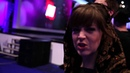 Backstage at the Ms. Switzerland Pageant Pt. 1- Lindsey Stirling (Russian subtitles)