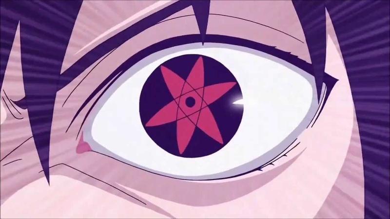 Naruto Shippuuden AMV Наруто Ураганные хроники