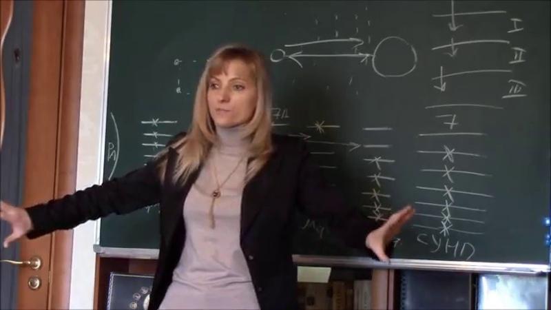 Устройство Астрального плана (полная лекция)