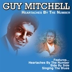 Guy Mitchell альбом Heartaches by the Number
