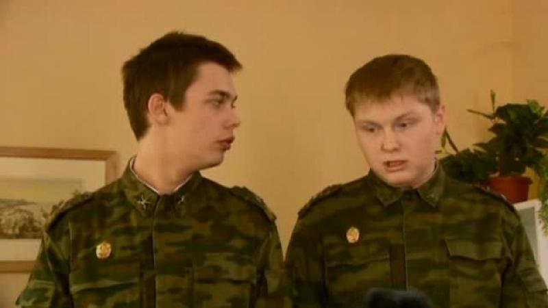 Кремлевские курсанты 65 80 серии