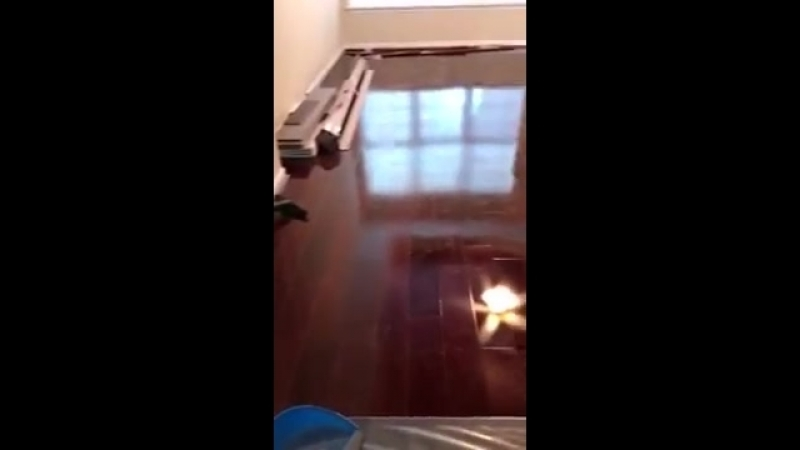 'Finished' new floors by Romanoff Renovations (through Home Depot of Montgomery, AL - ) ( 360 X 202 ).mp4