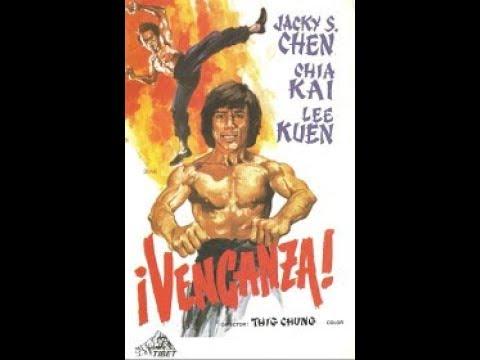 De cocineros y Kung Fu - Riek shiao lung 1979