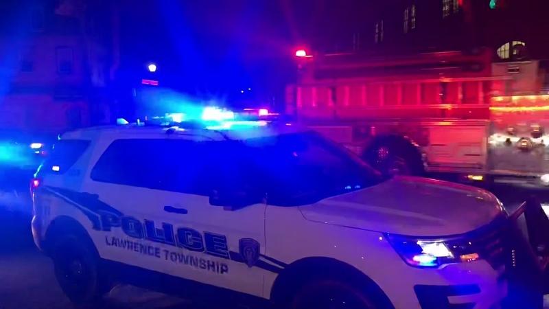Multiple people shot at Trenton's Art all night