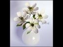 Kwiaty z foamiranu ZAWILCE tutorial цвет из фоамирана foamiran flowers