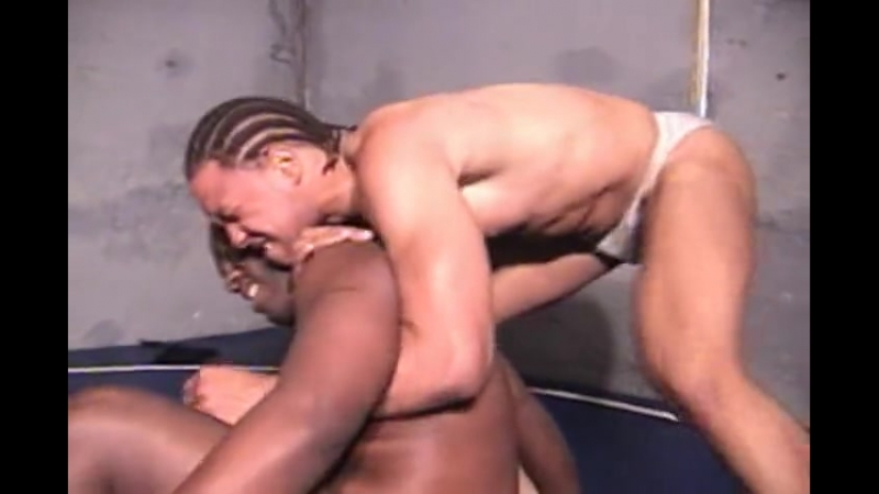 Wrestling 116 - Take It to the Mat 3 - Marcos vs Judas