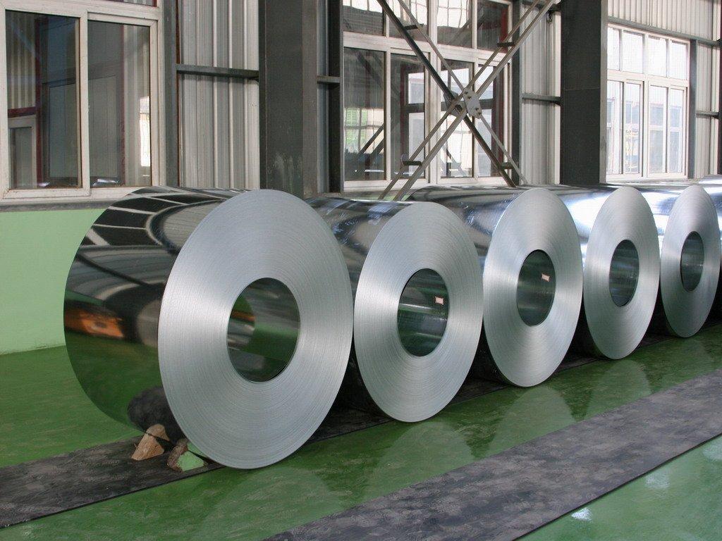 Оцинкованная сталь и применение оцинкованной стали.