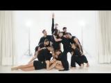 SAM SMITH - HIM Kyle Hanagami Choreography