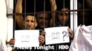 Hungary Is Locking Up Migrants In Shipping Containers To Stop Border Crossings (HBO)