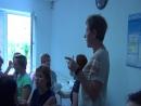 Школа ТОНУС 2 июля 2018 г.Екатеринбург фрагмент семинара Логопедический массаж