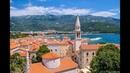 Черногория Будва обзор номера/Montenegro Budva