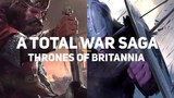 Что (не) так с Total War Saga: Thrones of Britannia? Обзор игры