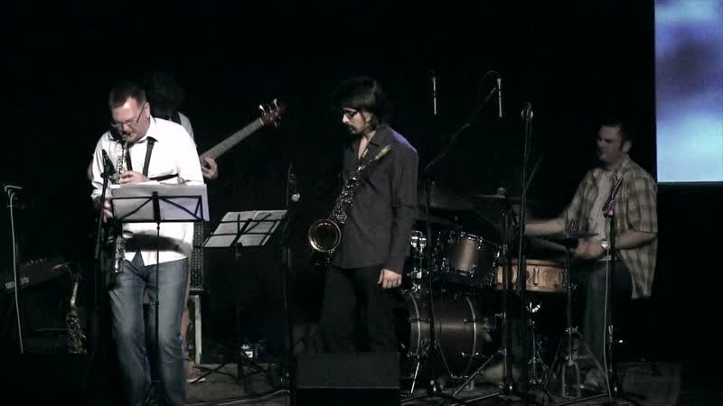 Serbian Jazz BRE !-Off road 2015. LIVE