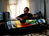 испанская мелодия на гитаре