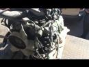 Контрактный двигатель 2.7 V6 на Suzuki Grand Vitara от ДостАвто