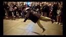 Грандиозный танцевальный батл на Невском