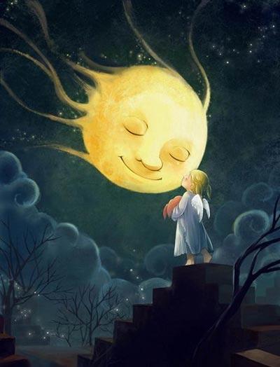 Маленькая Душа и Солнце- Нил Доналд Уолш. (АУДИОКНИГА) Маленькая Душа и Солнце — притча о Душе и ее предназначении в этом мире, осознании и свете, Боге и ангелах. Притча написана в виде