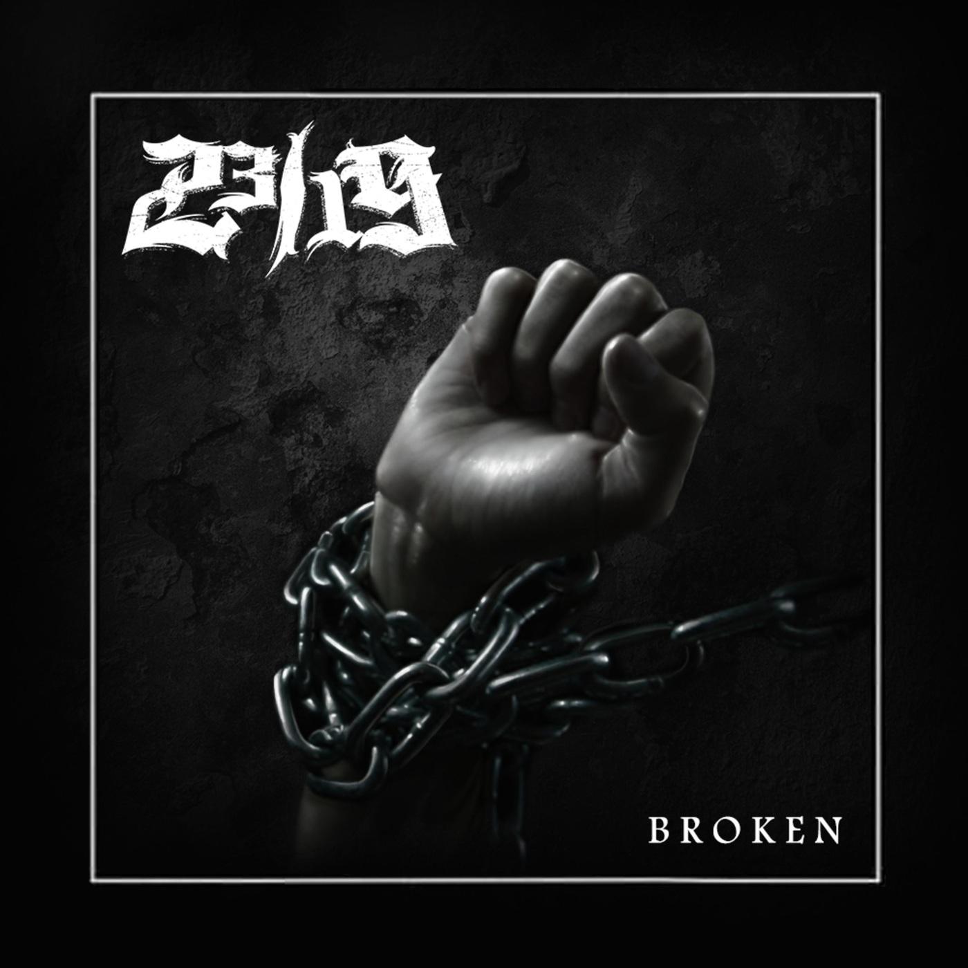 23/19 - Broken [EP] (2018)