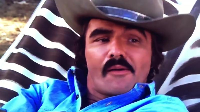 Burt Reynolds Laugh Muahahahah