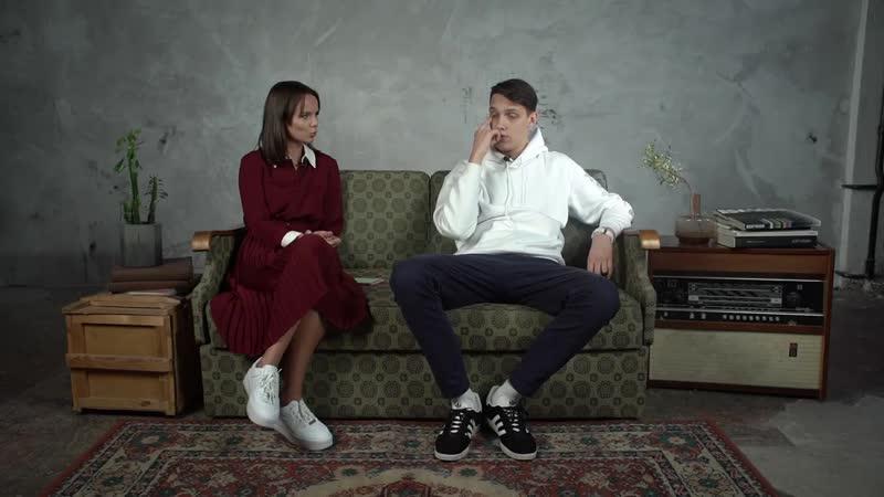 [Нежный редактор] Его девушка, Мокрые кроссы, Макс Корж — первое большое интервью | Тима Белорусских