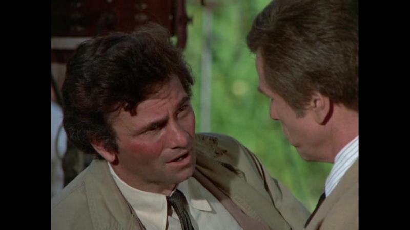 Коломбо 03-20(1973) Кандидат на убийство (Candidate For Crime)