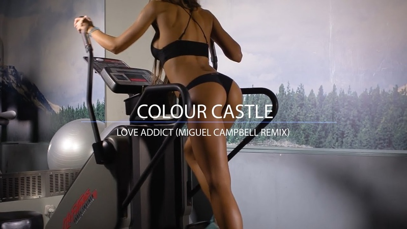 Colour Castle Love Addict Miguel Campbell Remix INFINITY enjoybeauty