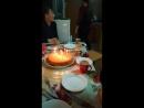 Мое солнышко с днем рождения