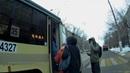 Трамвай 35 Нагатино Новоконная площадь