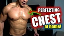 New How To Build A Perfect Chest At Home