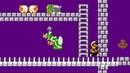 Super Mario Bros. - Tokonatu | Hack of Super Mario Bros. (2001)