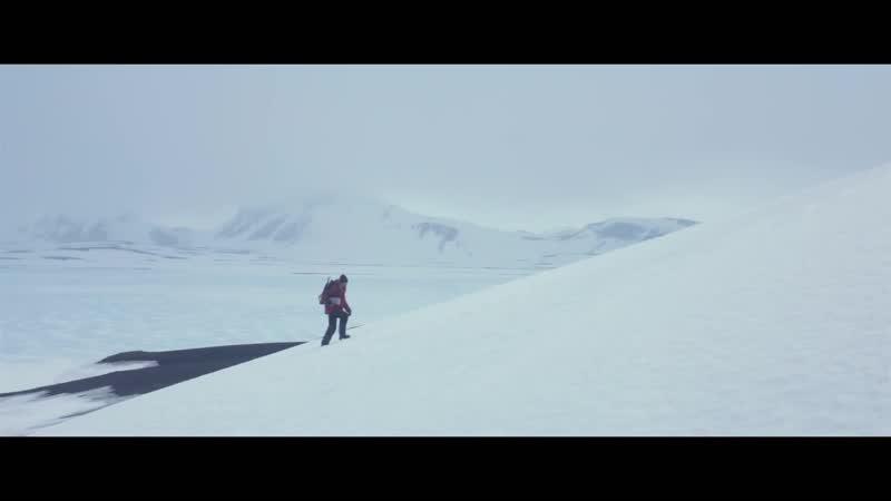 Трейлер Затерянные во льдах
