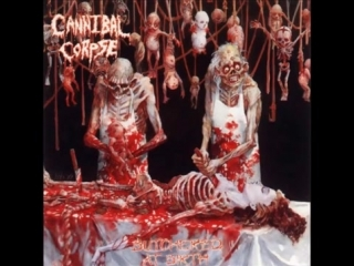 Cannibal Corpse - Meat Hook Sodomy