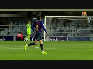 The best of the best of riqui puig with barça b . watch his camp nou debut here.mp4