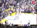 Phoenix @ Los Angeles Lakers playoffs 2006 1st round Game 4