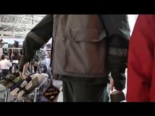 Открытие выставки Охота и рыболовство на Руси 2018