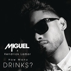 Miguel альбом How Many Drinks?
