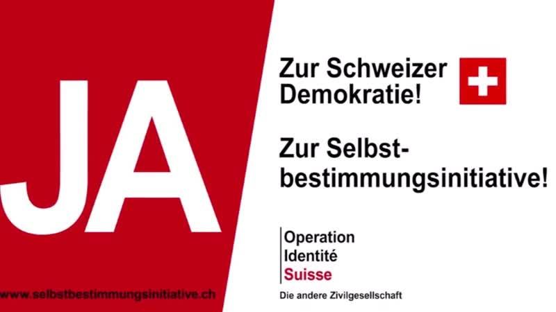 UN-Migrationspakt: In 113 Sekunden erklärt wie wir hinters Licht geführt werden! - Uncut-News Schweiz
