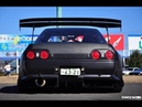 Nissan Skyline R32 - Buyers Guide ~ What to look for when buying an R32